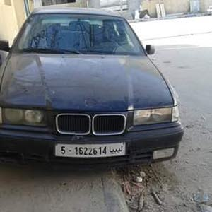 BMW 318 car is available for sale, the car is in Used condition