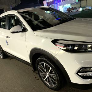 Hyundai Tucson 2017 For Sale