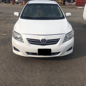 2008 Toyota Corolla for sale at best price
