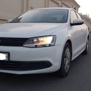 2014 Volkswagen in Doha