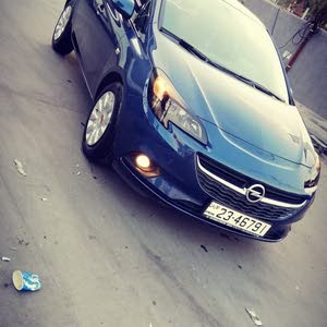 Opel Corsa 2016 For Sale