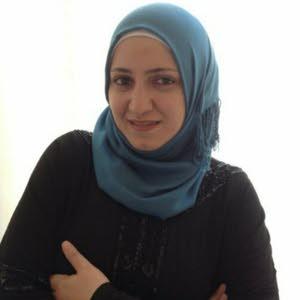 هيفاء محمد يغمور يغمور