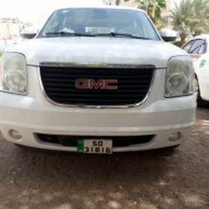 For sale a Used GMC  2011