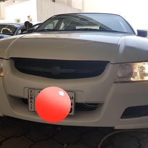 +200,000 km mileage Chevrolet Lumina for sale