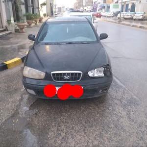 Automatic Hyundai 2000 for sale - Used - Tripoli city