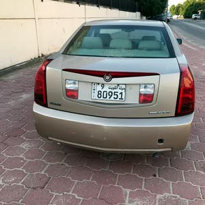Cadillac CTS 2005 For Sale