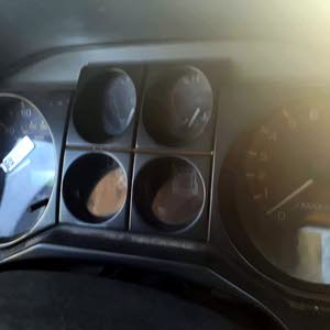 Pajero 2008 - Used Manual transmission