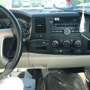 condition GMC Sierra 2013 with  km mileage
