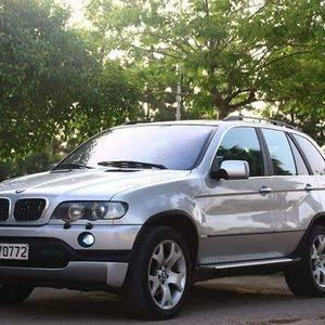 2000 Used X5 with Automatic transmission is available for sale
