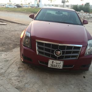 For sale CTS 2008