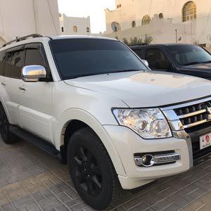 pajero 2016 purchased on 2017