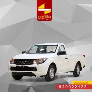 Diesel Fuel/Power   Mitsubishi L200 2018