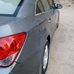 For sale Chevrolet Cruze car in Cairo