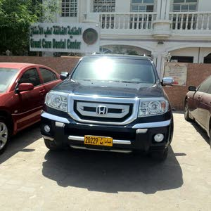 180,000 - 189,999 km Honda Pilot 2010 for sale