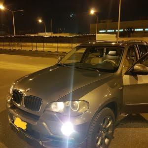 Automatic BMW 2007 for sale - Used - Al Ahmadi city
