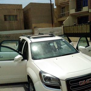 2013 GMC Acadia for sale in Baghdad