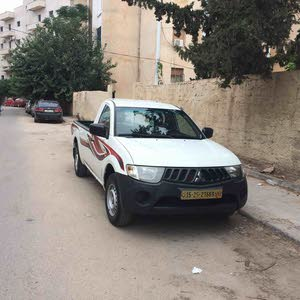 Used Mitsubishi L200 for sale in Tripoli