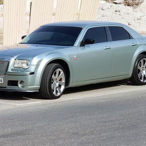 Automatic Used Chrysler 300C