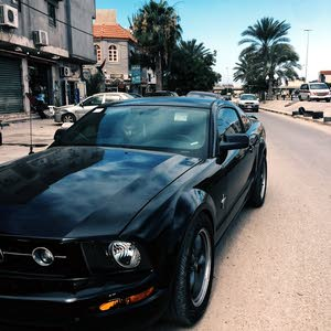 For sale Used Ford Mustang