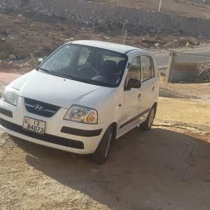 Hyundai Atos car for sale 2011 in Zarqa city