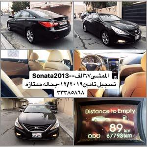 Used 2013 Sonata
