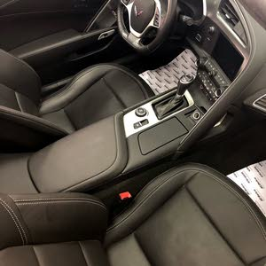 Automatic Chevrolet 2018 for sale - New - Muscat city