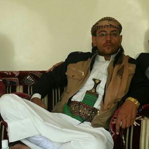 محسن علي حزام
