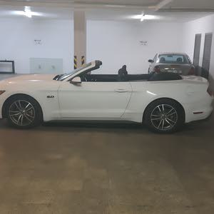 Ford Mustang 2016 - Automatic