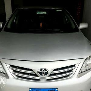 2013 Used Toyota Corolla for sale