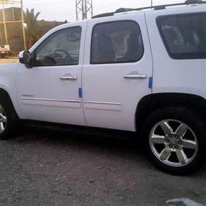 Used condition GMC Yukon 2011 with 1 - 9,999 km mileage
