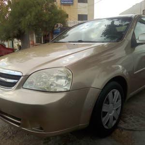 Used  2005 Optra