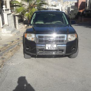 Available for sale! 0 km mileage Ford Escape 2012