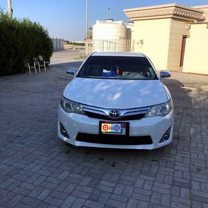 Toyota camy  2015 very good condition