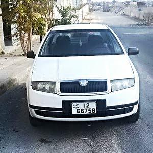 Fabia 2003 for Sale