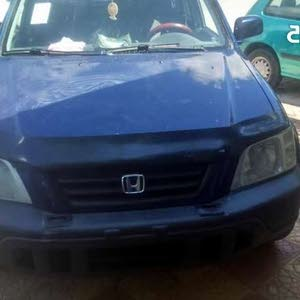 2008 Used CR-V with Automatic transmission is available for sale