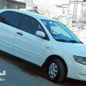Best price! Toyota Corolla 2006 for sale