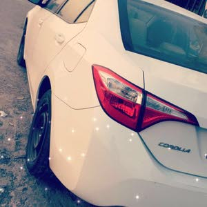2016 Toyota Corolla for sale in Baghdad