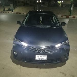 Used Toyota Corolla for sale in Assiut