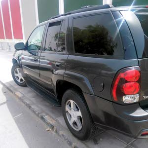Used  2005 TrailBlazer