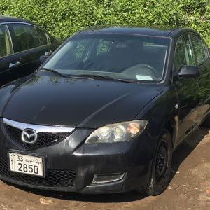 مازدا 3 موديل 2009 للبيع