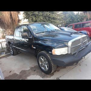 190,000 - 199,999 km Dodge Ram 2004 for sale