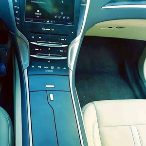 Lincoln  2014 for sale in Amman