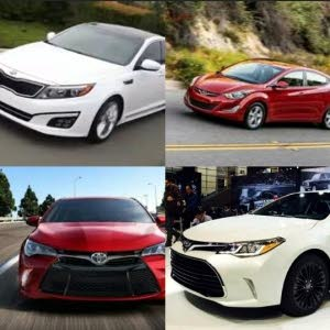 الموارد لتأجير السيارات