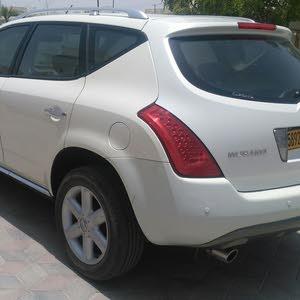 Gasoline Fuel/Power   Nissan Murano 2008