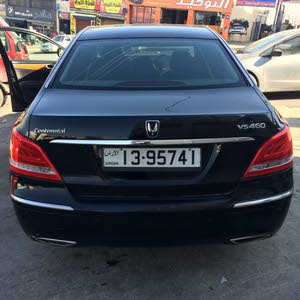 Hyundai Centennial car for sale 2011 in Amman city