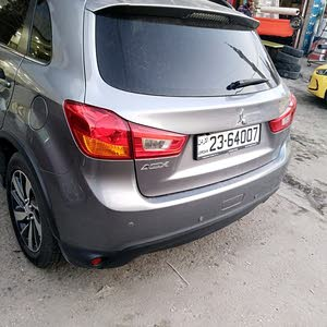 Used 2016 Mitsubishi ASX for sale at best price