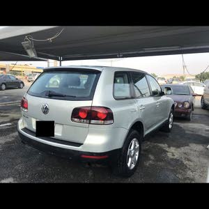 150,000 - 159,999 km mileage Volkswagen Touareg for sale