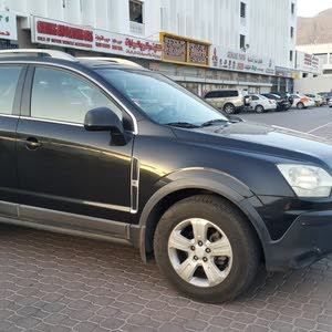 Immaculate condition GMC Terrain 2.4cc 4cylinder for spl price OMR 1850