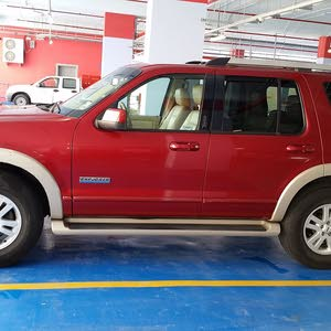 Available for sale! +200,000 km mileage Ford Explorer 2006