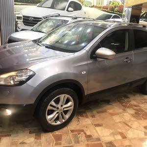 2013 Nissan Qashqai for sale in Kafr El-Sheikh